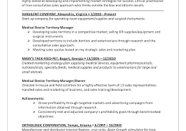 sales resume sles free resume exe medical device sales writing service pharmaceutical