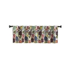 chic lowes valance 86 lowes valance lighting allen roth alison in