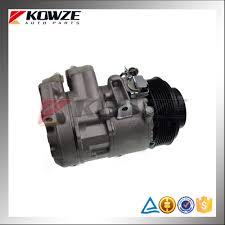 lexus es 350 ac compressor auto spare parts ac compressor assy 88320 33220 for toyota lexus