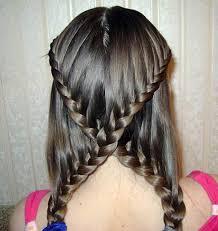Einfache Zopf Frisuren F Lange Haare by 40 Einfache Frisuren Für Lange Haare Archzine