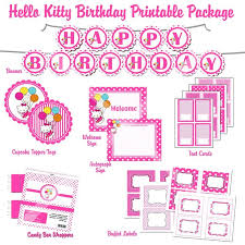 best 25 hello kitty birthday invitations ideas on pinterest