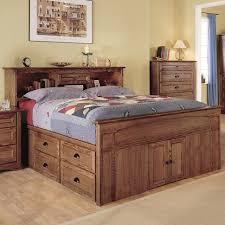 Black Twin Captains Bed Bedroom Queen Size Captains Bed Queen Size Captain Bed Black