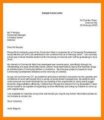11 cover letter for social work job apply form