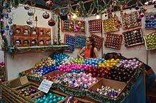 Mexican Decoration For Christmas by Christmas Ornament Wikipedia