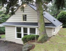 two story tiny house backyard cottage blog backyard cottage open house garage conversion