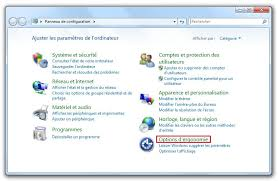 afficher bureau windows 7 windows 7 activer la loupe pour agrandir une partie de l écran