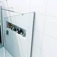 mode luxury 8mm walk in shower enclosure pack with tray 8mm walk in shower enclosure pack with tray 1400 x 900