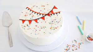 cake decorating 5 easy cake decorating ideas with fruit snacks sprinkle bakes