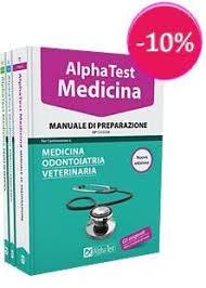 test ingresso veterinaria alpha test 2 medicina odontoiatria veterinaria kit 3 libri per
