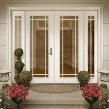Overstock Exterior Doors Exterior Doors At The Home Depot Inside For Remodel 0