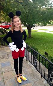 Mickey Mouse Halloween T Shirts by Best 25 Mickey Mouse Costume Ideas On Pinterest Mickey Mouse