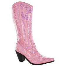 womens boots on amazon s pink cowboy boots amazon com