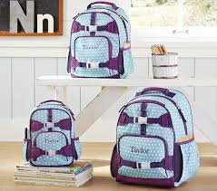 Pottery Barn Mackenzie Backpack Review Charlotte Smarty Pants The 2013 Smarty Guide To Back To Gear