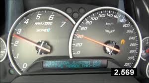 last stand corvette corvette zr1 0 100 4 3seconds