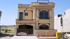 5 Marla House Design In Rawalpindi