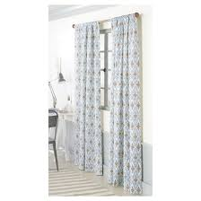 diamond ikat curtain panel threshold target