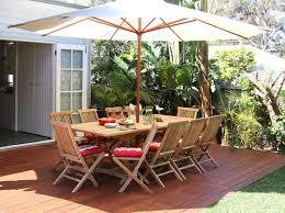 teak patio table with leaf outdoor designer teak outdoor furniture patio tables on sale