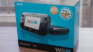wii u prices on black friday nintendo wii u review cnet