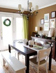 Memphis Modern Simple Dining Room Prepossessing 40 Simple Dining Rooms Design Decoration Of Simple