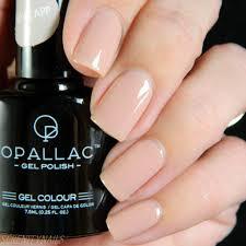 opallac gel polish starter kit first impressions u2013 freckles in