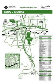 Atlanta Ga Airport Map by Passenger Info Reno Tahoe International Airport