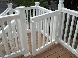 advantage sliding deck gate sliding deck gate style u2013 home decor