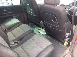 seat alhambra 1 9 tdi pd 130 se 7 seat diesel manual 2004 1 owner