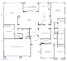 1 story 4 bedroom house plans small 4 bedroom house plans luxury four bedroom house plans e