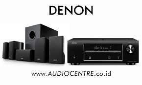 denon home theater audio centre denon avr x500 u0026 sys 5 1 home theater system package