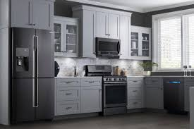black stainless steel finish the new stainless or not prevo