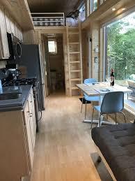 tiny house rental a tiny house resort 4 luxury tiny homes on the catskill 4705085