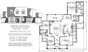 4 bedroom 1 story house plans 2301 2900 square feet