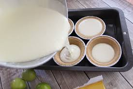 Cottage Cheese Cheese Cake by Mini Key Lime Pie Cheesecake Surprise Ingredient This Mama Loves