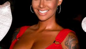 Amber Ls Meme - if you missed amber rose s official raunchy bush photo we have
