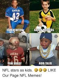 San Francisco 49ers Memes - eagles cam newton aaron rodgers eme 49ers tom brady aqib talib nfl