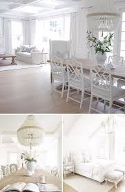 white interiors homes white coastal home painted in benjamin s simply white