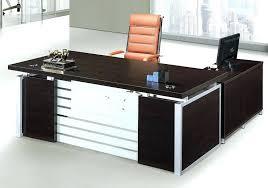 Modern Desk L L Shaped Modern Desk Series L Shaped Modern Office Desk Modern L
