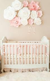 m dchen babyzimmer babyzimmer mädchen deko