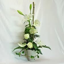 d coration florale mariage composition florale naturelle cadeau de mariage d anniversaire
