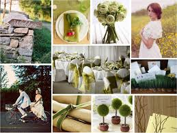 new green wedding decoration ideas decorating ideas contemporary