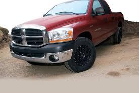 dodge ram 1500 lease 2006 dodge ram 1500 txr4 4wheel road magazine