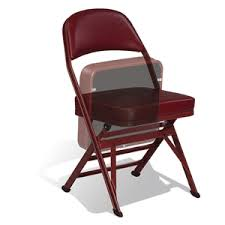 Portable Armchair Portable Chairs Folding Sideline Chairs Clarin By Hussey Seating