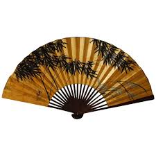 Oriental Wall Fan by Images Of Traditional Japanese Decorative Fan Sc
