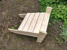 Morris Chair Plans Howtospecialist How by Bench Made Out Of Old 2x4 U0027s Price U003d Free Stuff We Built Pinterest