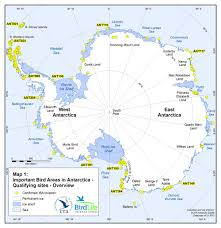 Antartica Map Era Resources