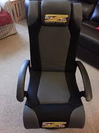Surround Sound Gaming Chair Brazen Stag 2 1 Surround Sound Gaming Chair In Caerphilly Gumtree