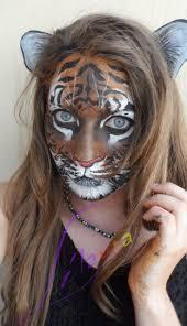 Giraffe Halloween Makeup 22 Best Maquillaje Halloween Images On Pinterest Halloween Make