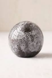 25 best outer space bedroom ideas on pinterest outer space glass sphere inspired by outer space that glows in the dark to show surface detail
