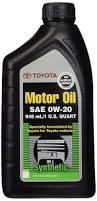 toyota motor credit number amazon com genuine toyota 00279 0wqte 01 motor oil automotive