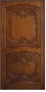 modern wood carving modern wood carved door craft woods pvt ltd